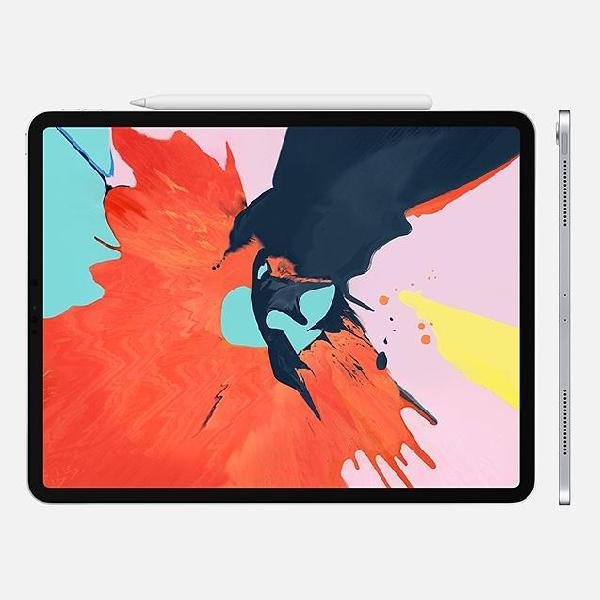 iPad Pro 12.9 1TB 2018 Garantía 1 Año