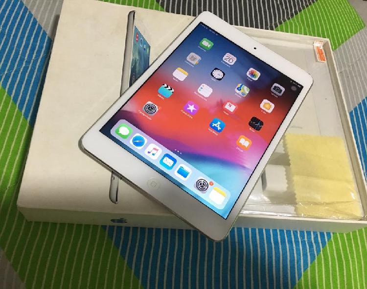 iPad/Air Mini 2 - Silver