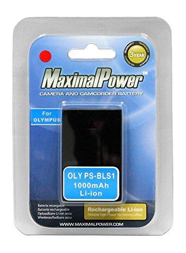 Bateria Para Olympus Ps Bls1 Para E Pl1 E Pl3 Etc.