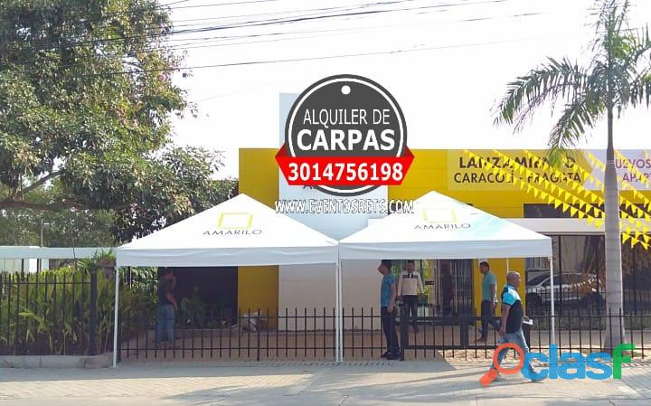 CARPAS CARTAGENA