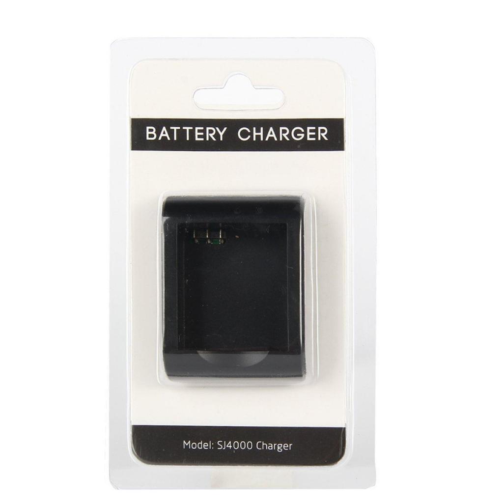 Cargador De Batería Para Cámaras Sj Sj Sjcam