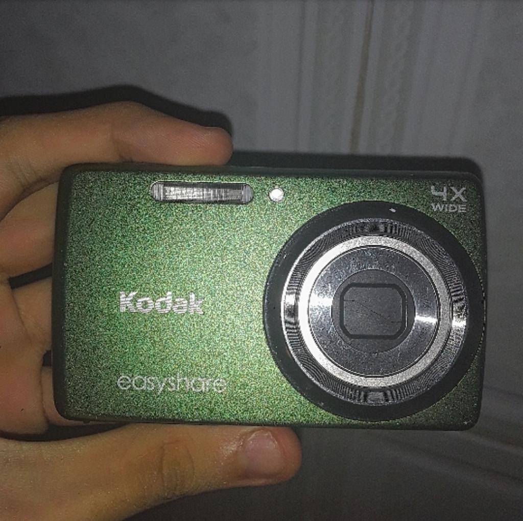 Cámara Kodak Easyshare para Repuestos