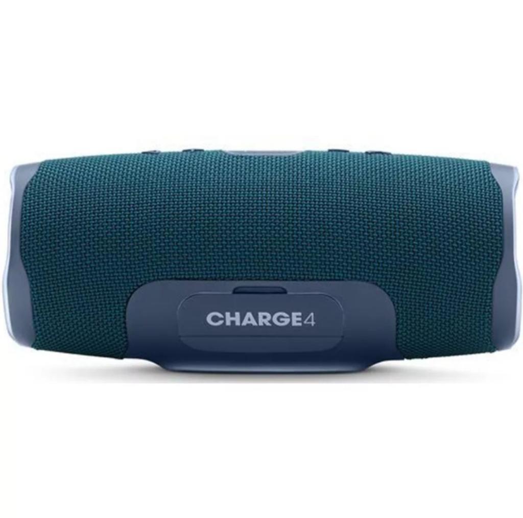 Parlante Portátil Jbl Charge 4 Azul