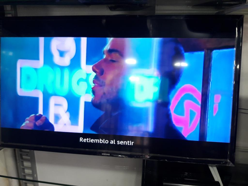 Televisor Samsung 40 Smart Tv