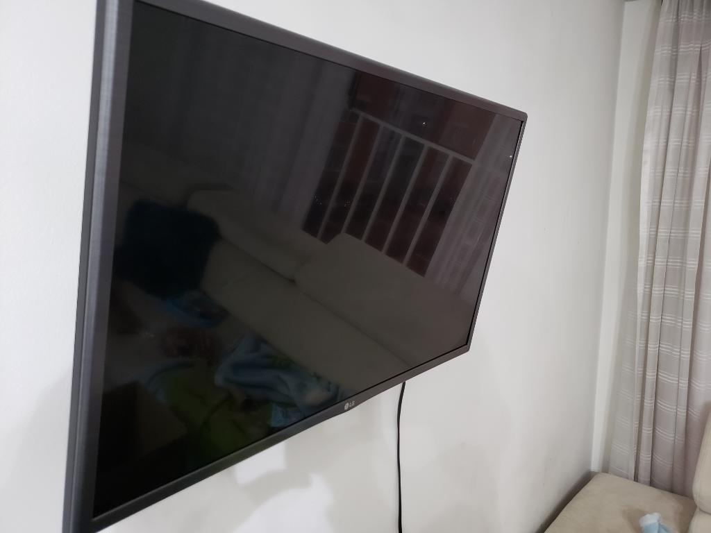 Tv Lg 32 Pulgadas Como Nuevo