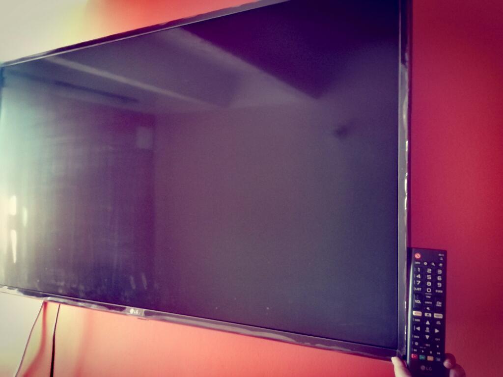 Tv Lg Smart Tv Webos