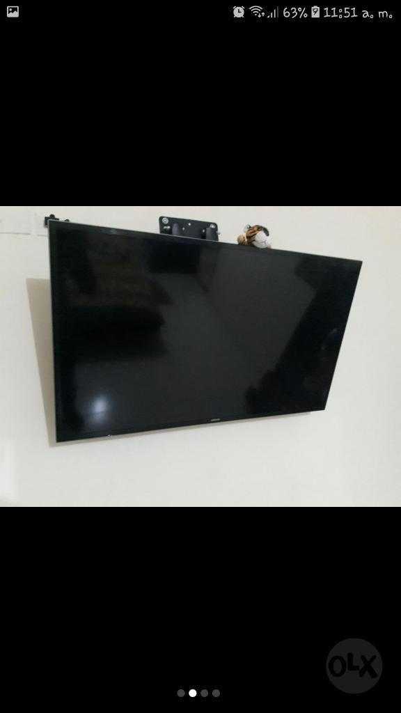 Tv Samsung Smart 4k Uhd Serie 6