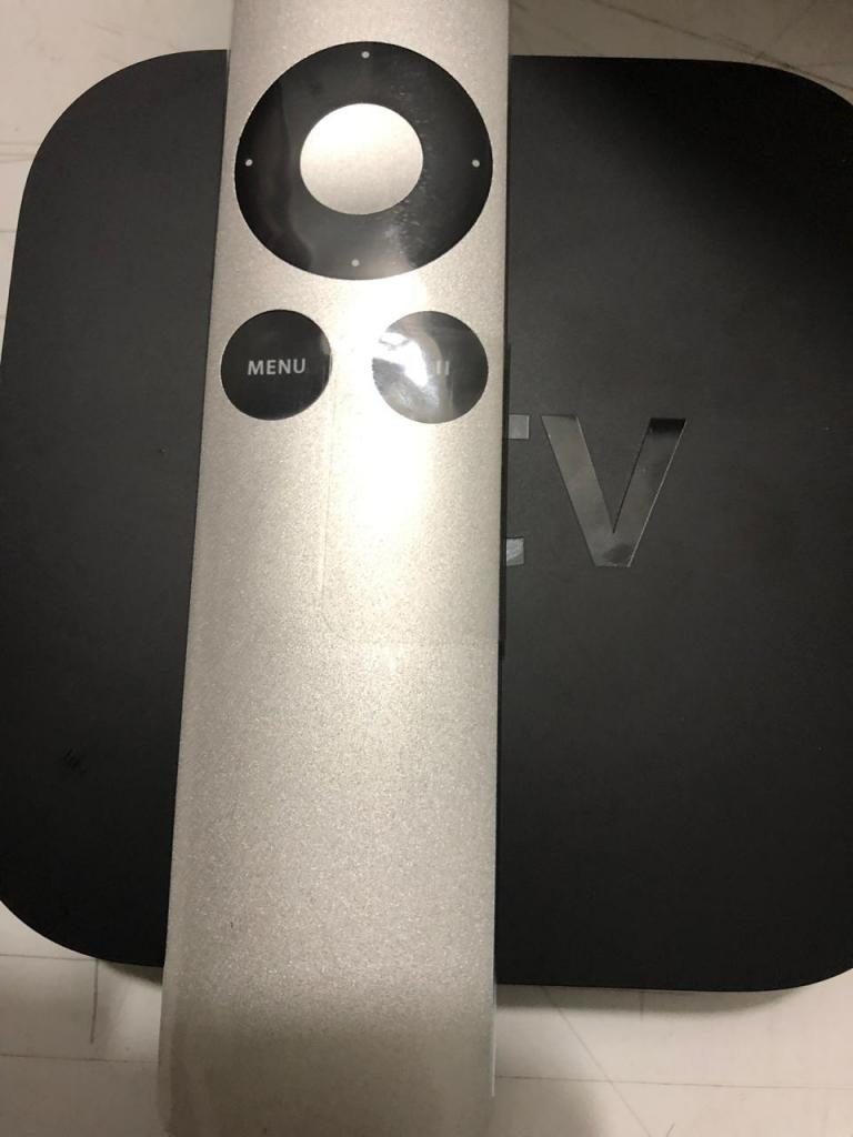Vendo Apple tv serie 3 modelo A como nuevo y barato