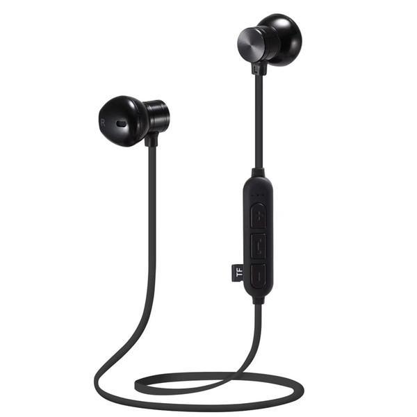 Audifonos Bluetooth Inalambricos M12 Con Microfono