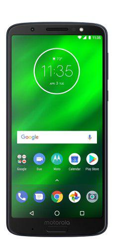 Celular Motorola Moto G6 Plus + Micro Sd 16 Gb