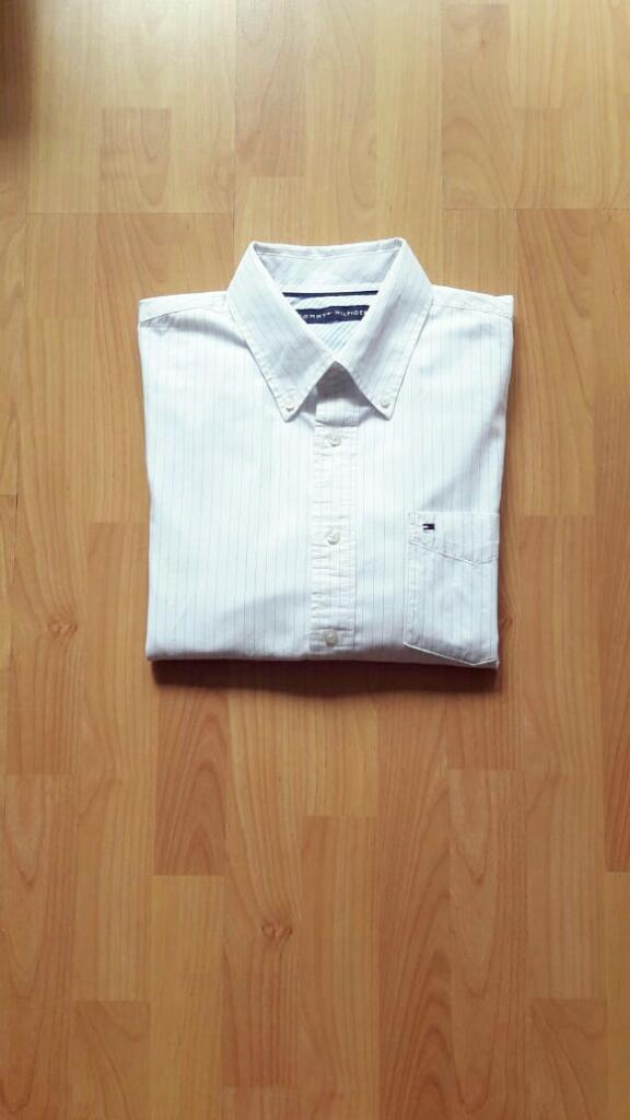 Ganga Camisa Tommy Hilfiger Talla M