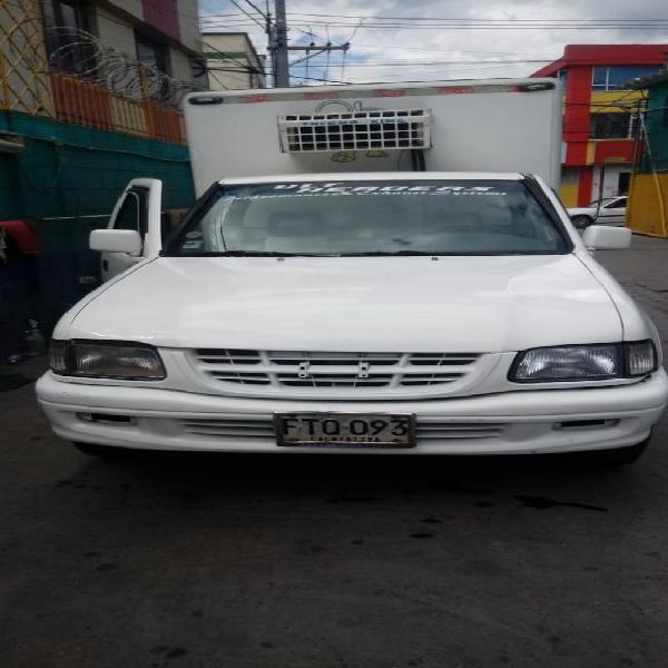 Vendo Camioneta Luv 2300