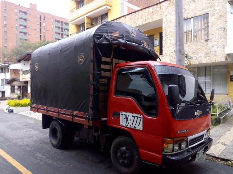 Vendo Nkr Ii Modelo 1999