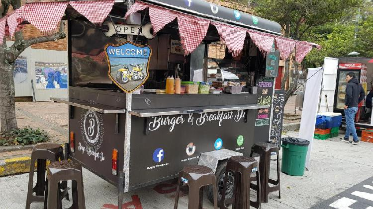 foodtruck trailer