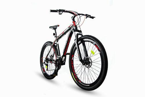 Bicicleta Profit X10 29 Freno Hidraulico 21 Vel Shimano