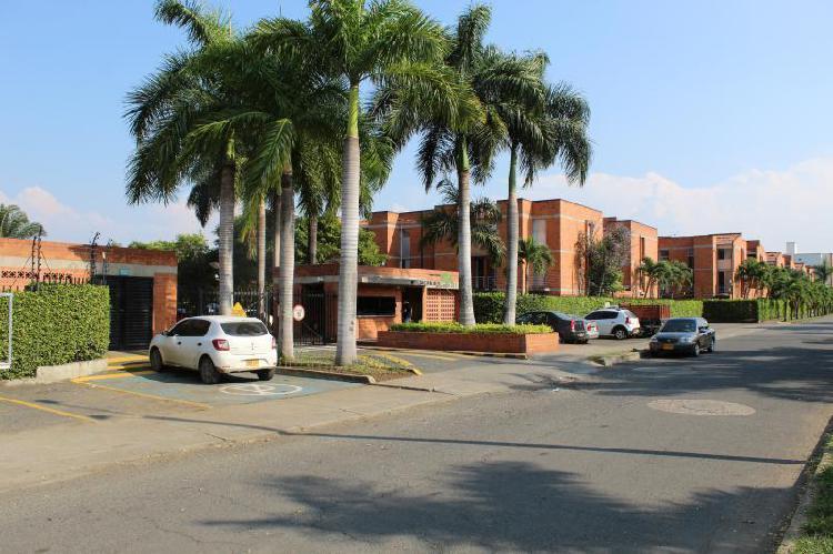 Cod. VBCMC7806 Casa Condominio En Venta En Cali Valle Del