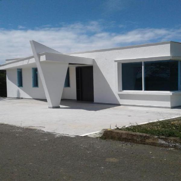 Cod. VBCMP751 Casa Campestre En Venta En Jamundi Conjunto