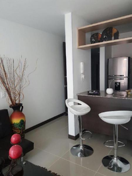 Cod. VBVLZ1613 Apartamento En Venta En Cali Valle Del Lili