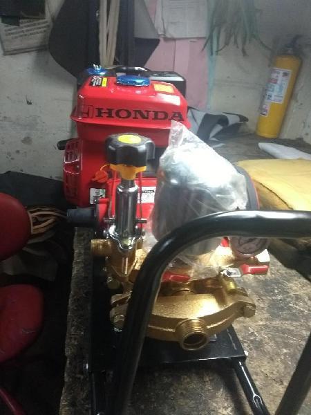 Fumigadora Estacionaria Marca Honda