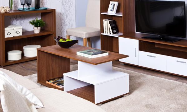 Mesas Centro, a tu estilo, a medida y el diseño que