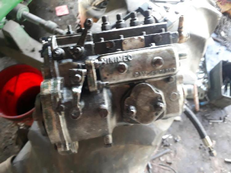 Vendo Bomba de Inyección para Volvo 650