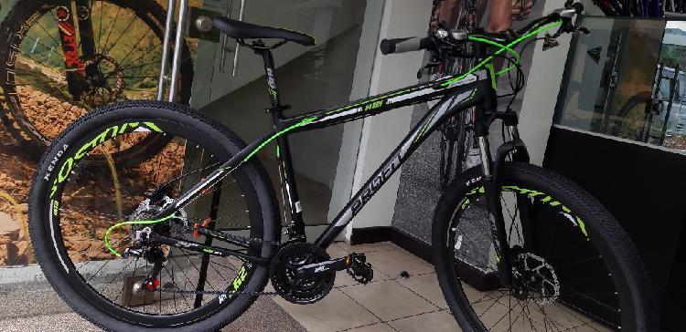 Bicicleta 29 Boston Profit 7v Hid T:18.5