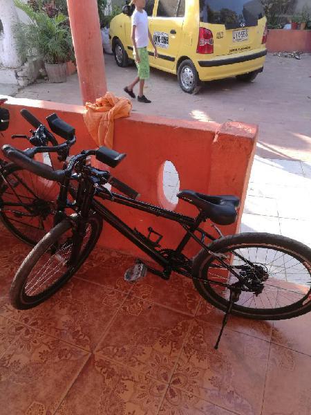 Bicicleta Todo Terreno No. 26