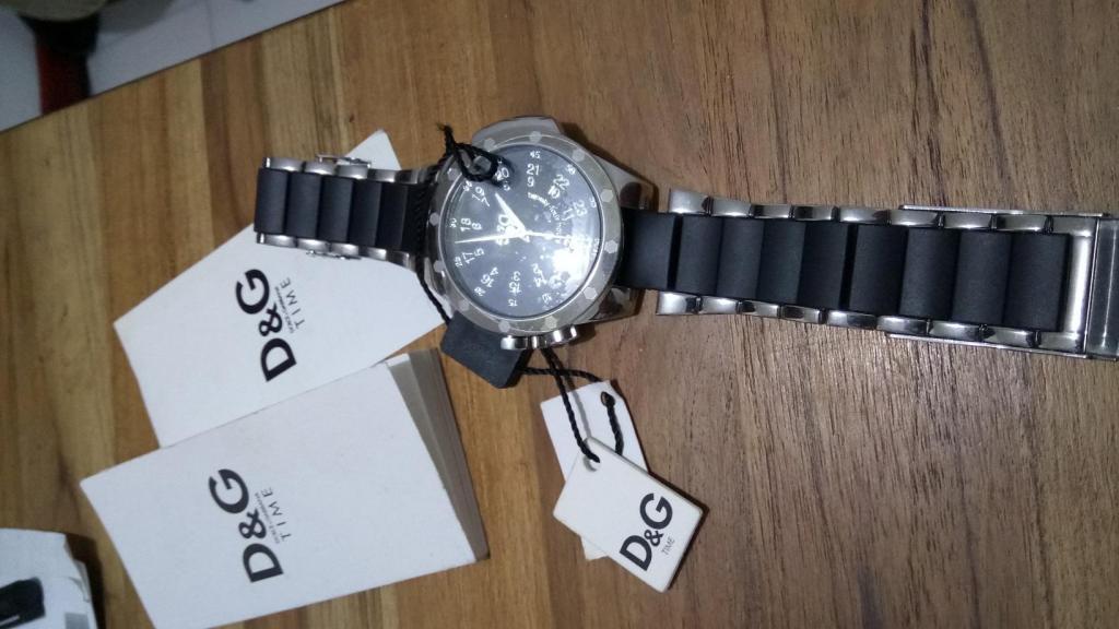 Reloj Dolce Gabbana Dw
