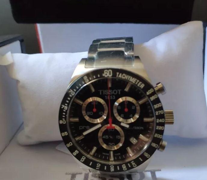 Reloj Hombre Tissot PRS500 NUEVO ORIGINAL