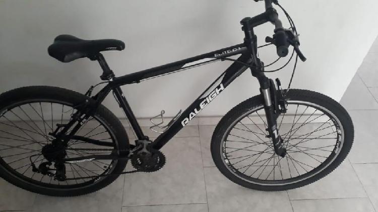 Vendo Bicicleta Raleigh 27.5