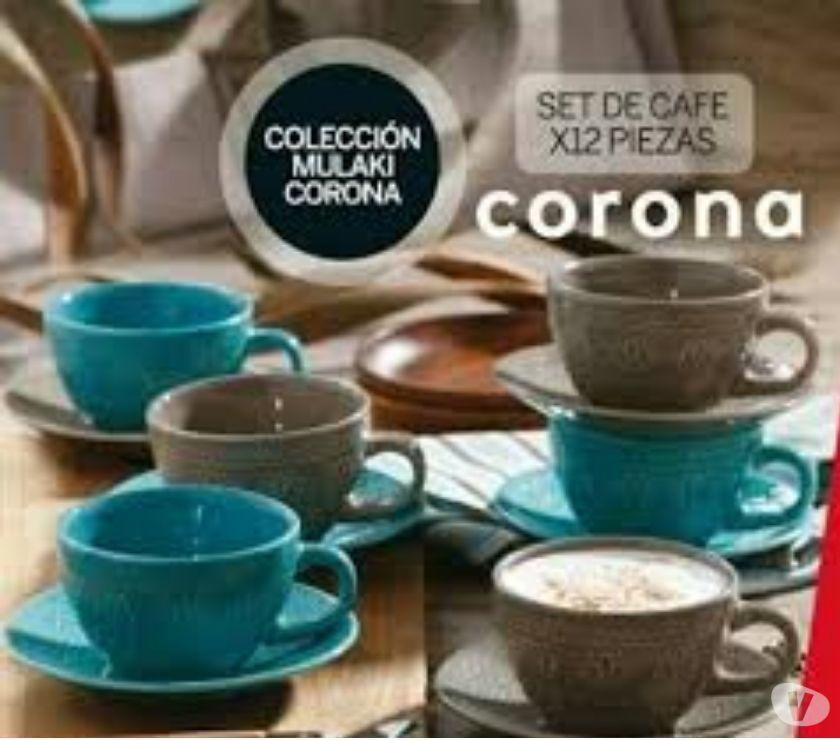 lindo set de cafe a la venta