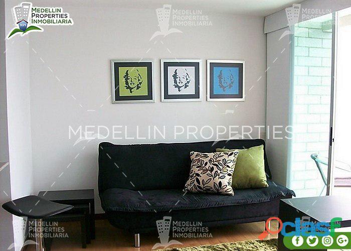 Apartamentos y Casas Vacacional en Medellín Cód: 4195