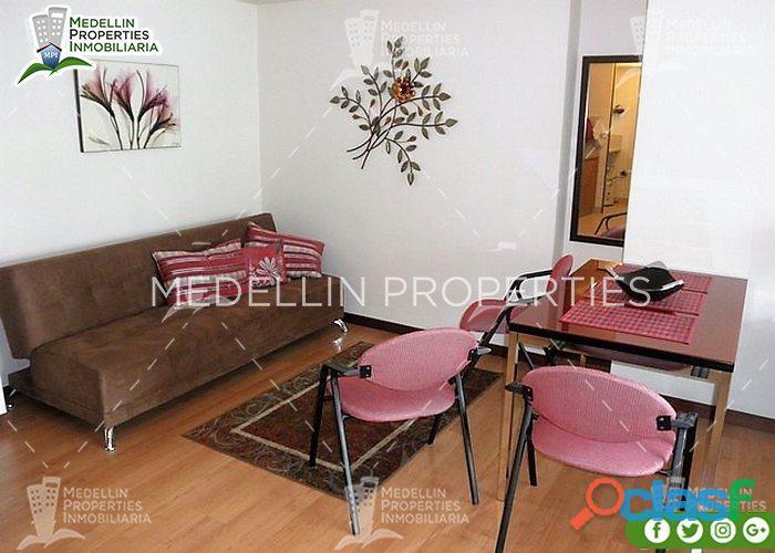 Apartamentos y Casas Vacacional en Medellín Cód: 4248