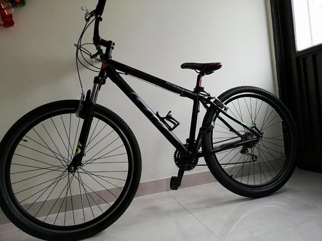 Bicicleta Mtb en Aluminio 29