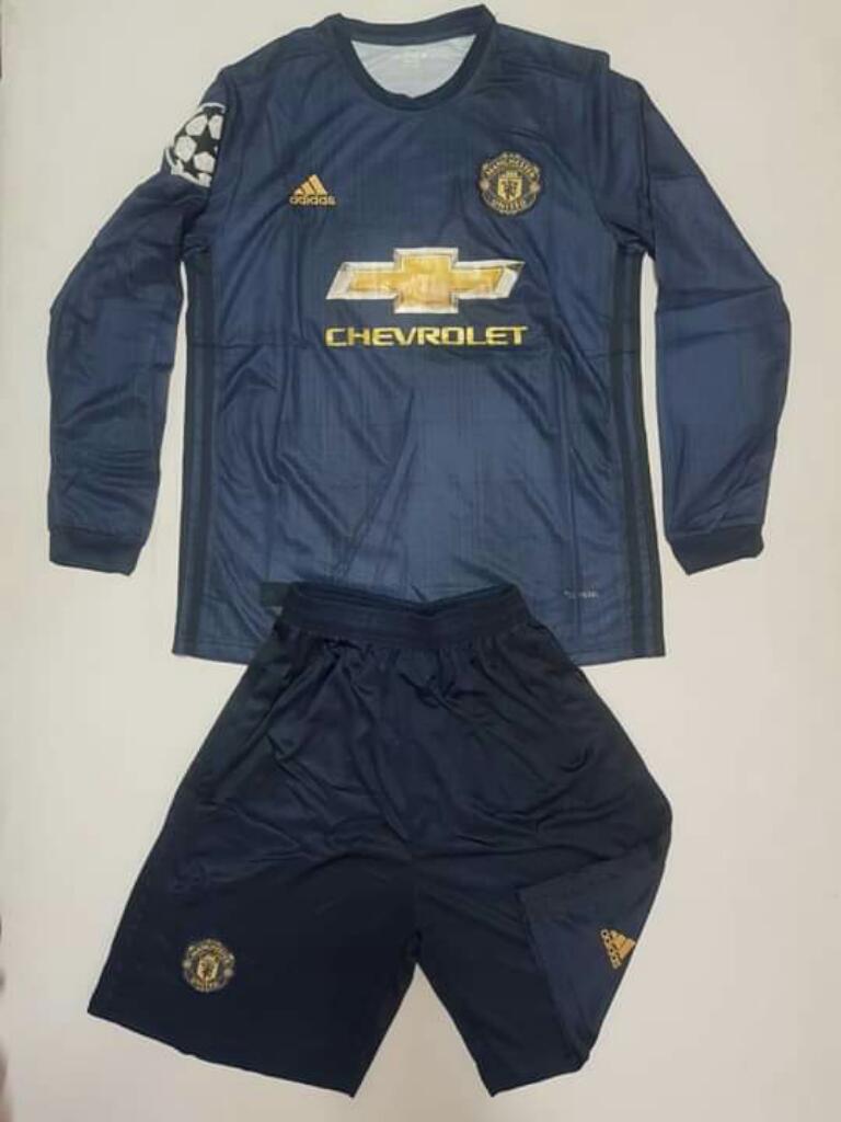 Camiseta Manchester United para Hombre