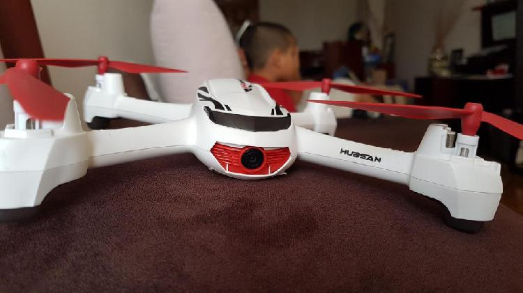 HUBSAN H502E CAMARA HD 720P USADO PARA REPUESTOS NO SE