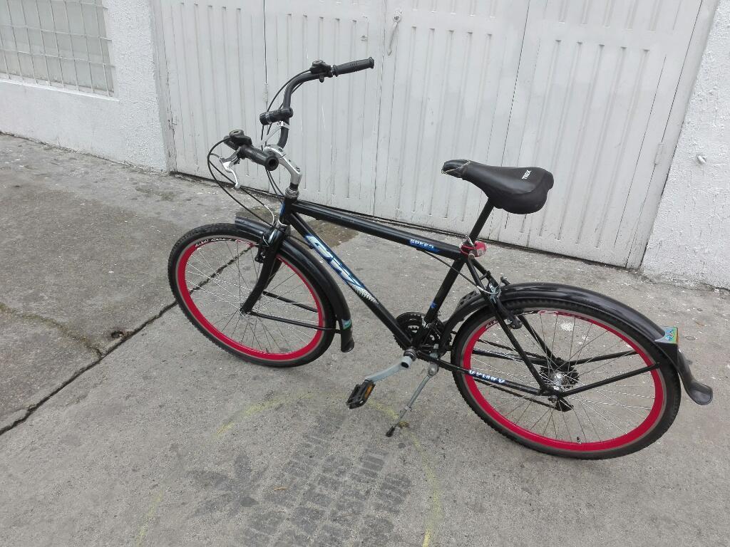 Vendo Bici Rin 26 con Papeles