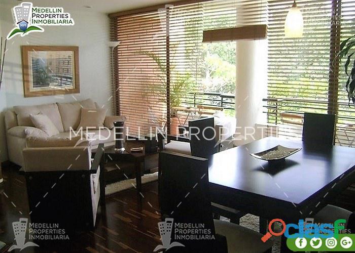 Apartamentos y Casas Vacacional en Medellín Cód: 4105
