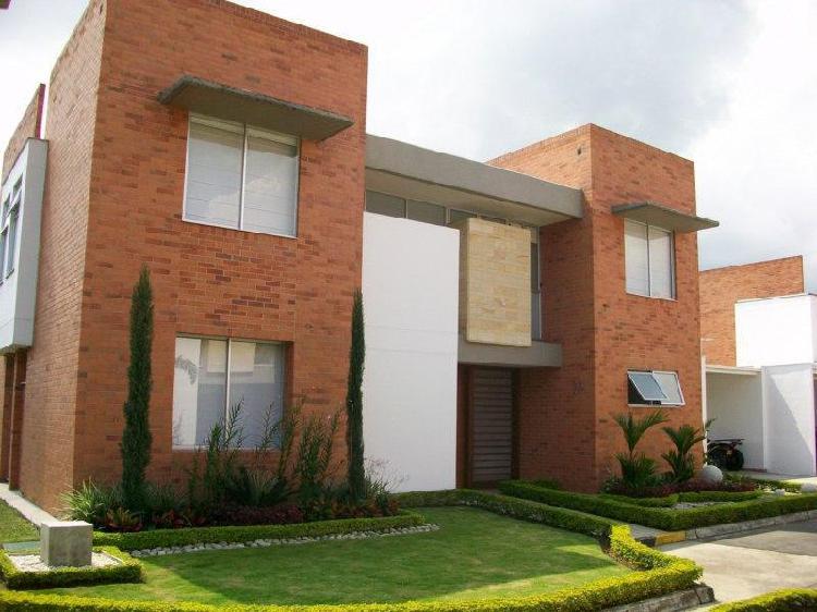 Cod. ABCMC7016 Casa Condominio En Arriendo En Cali Pance