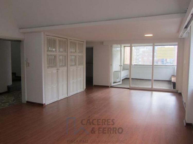 Cod. ABCYF20856 Apartamento En Arriendo En Bogota Chico