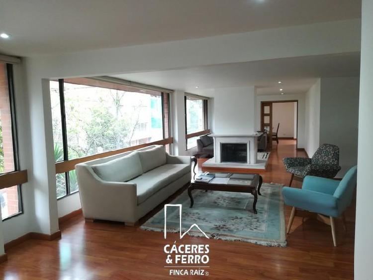 Cod. ABCYF21036 Apartamento En Arriendo En Bogota La Cabrera