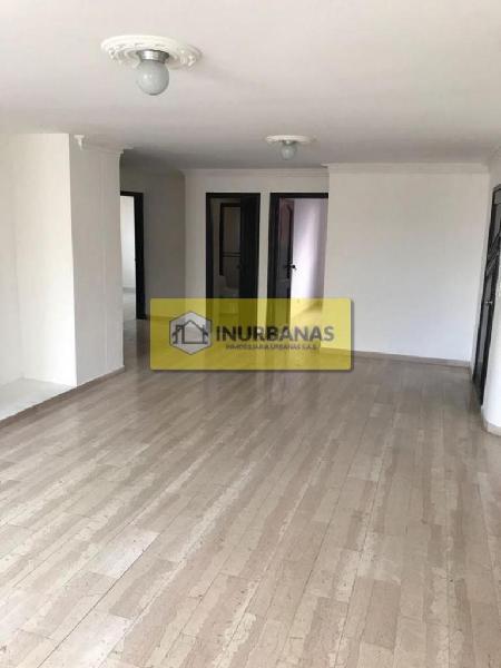 Cod. ABINU2393 Apartamento En Arriendo/venta En Barranquilla