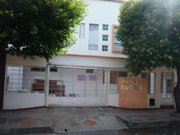 Cod. ABPRV691 Apartamento En Arriendo En Cúcuta Quinta