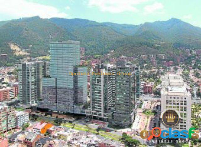 Oficina en venta en tierra firme J216 Torres Unidas Samsung