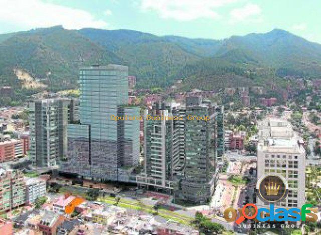 Oficina en venta en tierra firme J222 Torres Unidas Samsung