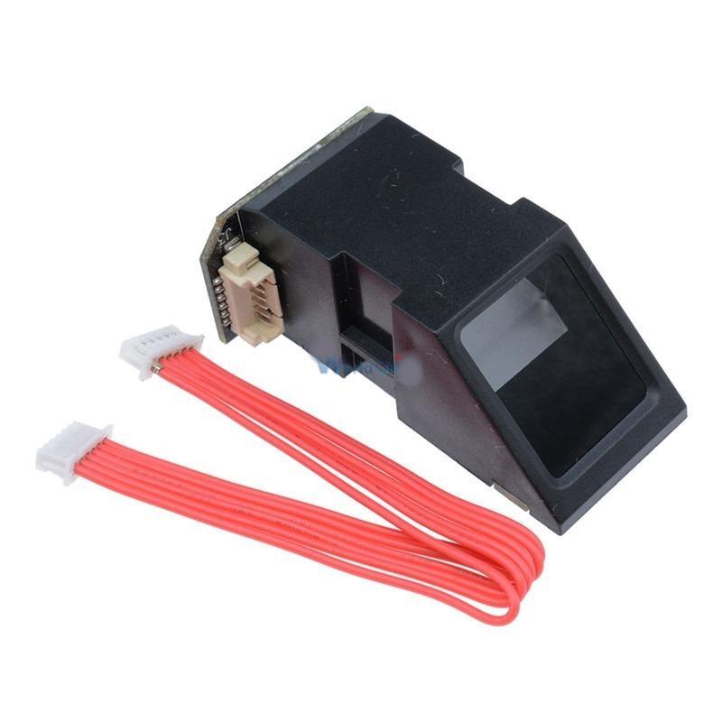 Sensor de huella dactilar para arduino raspberry FPM10A