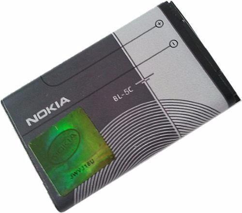 Bateria Nokia Bl 5c AAA