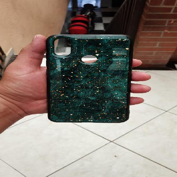 Estuche Marmol Xiaomi Mi 8 Lite,a2, A2li