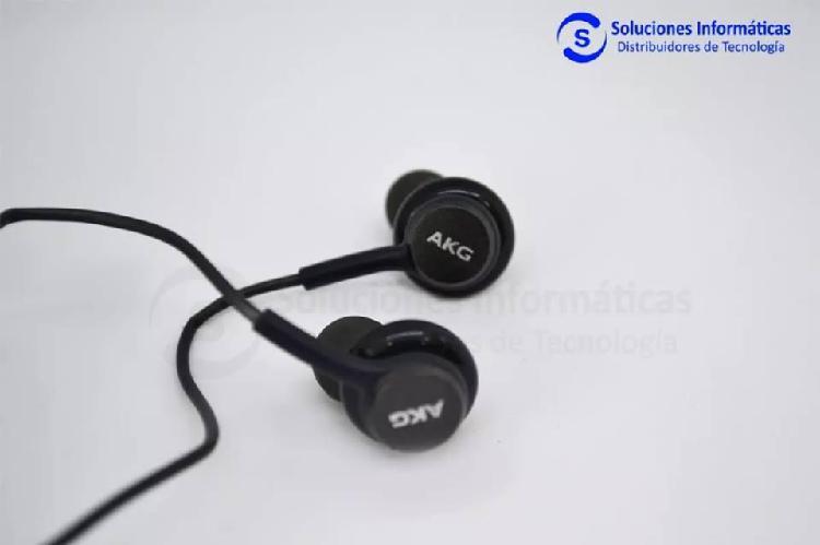 Manos Libres Audifonos Samsung Akg S8