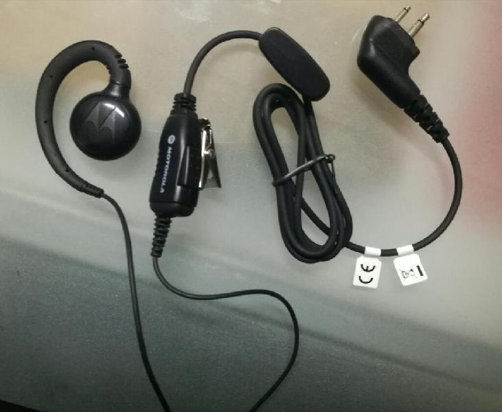 Manos Libres Motorola Original